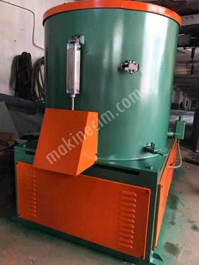 120Lik Sıvı Yağlı Hazır Yapılmış Agromel Makinası