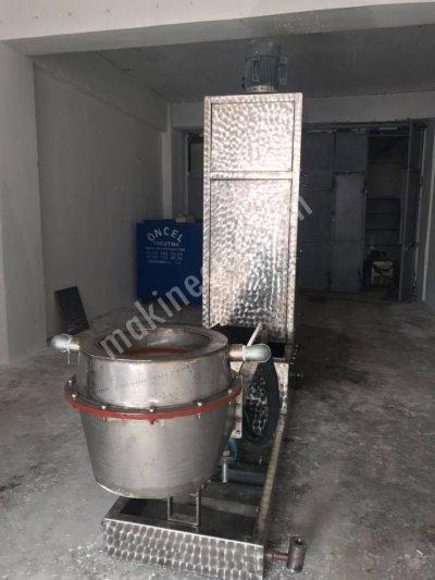 Satılık Sıfır Sıfır Yapılmış Kafadan Kesme Hazır Hemen Kur Çalış Fiyatları İstanbul kafadan kesme makinası