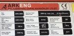 Dış Cephe Asansör 110 Mt  2.000 Kgr  2014 Model