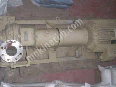 180 M3 /saat Katı Sıvı Krom Pompa