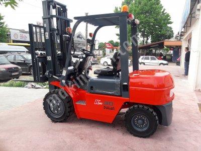 3 Ton Yeni  Dalian Forklift