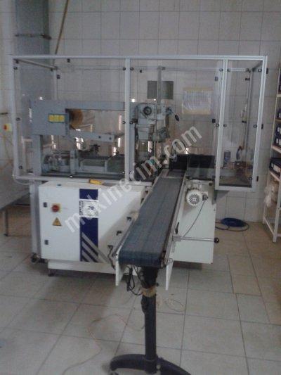 Satılık İkinci El Paketleme Makinesi Zarf Tipi Fiyatları Antalya satılık,sollas