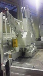 Astor Vinç - 5 Tm Katlanır Bomlu Teleskopik Araç Üstü Vinç