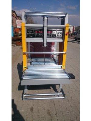 Satılık Sıfır Shırınk Ambalaj Makinası Fiyatları Konya shırınk,shiring