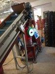 Klipsli Fileleme Makinası
