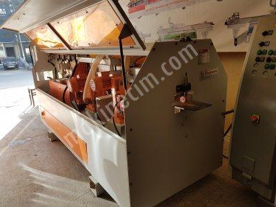 Oz Baskent Pervez Makinesi