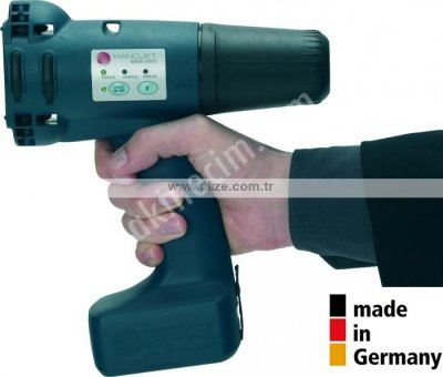 Mobile Inkjet Coding Marking Date Printer Handjet 250
