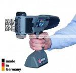 Mobile Inkjet Coding Markierungsdatum Drucker Handjet 260