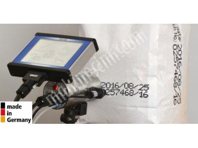 İnkjet Kodlama Markalama Tarihleme Makinası Picas 230