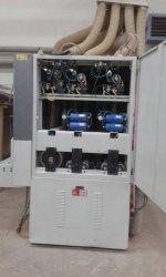 Kalibre Zımpara Makinesi