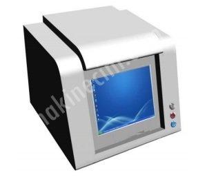 Satılık Sıfır Spektrometre - Değerli Metal Analiz Cihazı Fiyatları İstanbul kuyumcu,altın ayar ölçme,ayar evi,spektrometre,xdf analiz cihazı,x-ray floresan analiz,tahribatsız metal analizi,fischerscope,altın analiz cihazı,döküm analizi,