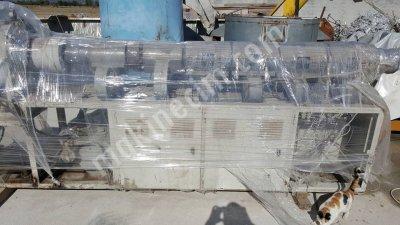 Pvc Plastik Hortum,fitil Makinası