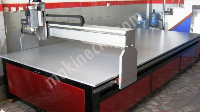 Cnc Router 3 Eksen 3200x1600mm