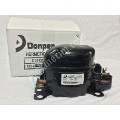 Satılık Sıfır Donper Kompresör Fiyatları Konya Donper Kompresör , sebil kompresörü, derin dondurucu kompresörü