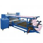 Calendar Heat Transfer Machine Transfer Printing Machine