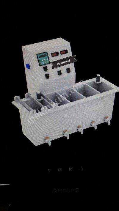 Satılık Sıfır Mini Kaplama Sistemi- Çok Özel Tasarım Fiyatları İstanbul lak,altın,şeffaf,kaplama,elektrolak,ultrafiltre,redresör,filtre
