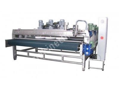 Otomatik Halı Yıkama Makinası Vm 2500*4 Hym