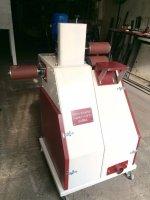 Zımpara Makinası Osilasyonlu +Balonlu
