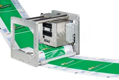 Satılık Sıfır Videojet 6210 Termal Transfer Baskı Kodlama Makinesi Fiyatları İstanbul termal transfer,kodlama,termal kodlama,termal baskı,termal,termal transfer baskı,markalama,ambalaj kodlama,film kodlama