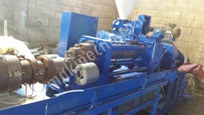 Satılık İkinci El Pvc Boru Makinası Fiyatları İstanbul pvc boru makinası,boru makinası,boru,makina,makinası