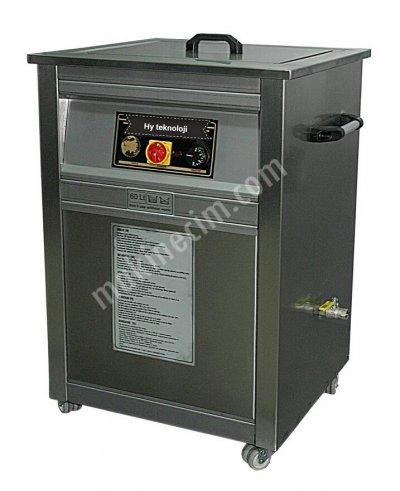 Ultrasonik Yıkama Makinası-50 Lt