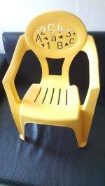 Bebek Sandalyesi