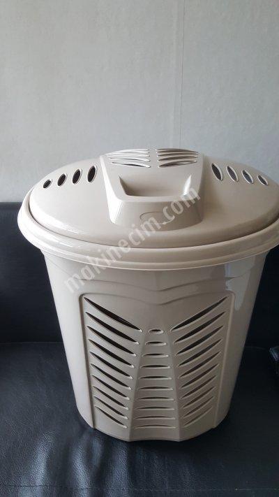 Satılık 2. El Kirli Çamaşır Sepeti Fiyatları İstanbul satılık plastik kirli çamaşırlık kalıbı