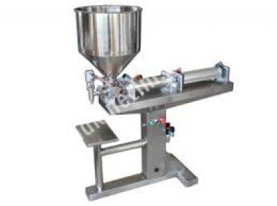 Satılık Sıfır Sıvı Dolum Makinası Fiyatları Konya Sıvı Dolum Makinası,