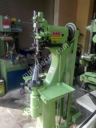 Satılık Sıfır Has Marka Fora Dikiş Makinası Satıldı Fiyatları Adana Has Marka Fora Dikiş Makinası tamirci Makinası Akyol makina sanayi ayakkabı tamirci makinaları