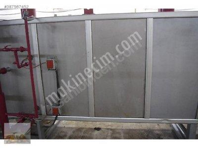 Satılık İkinci El Gofret İmalat Makinaları Fiyatları Konya gofret,gofret fabrikası,imalat hattı