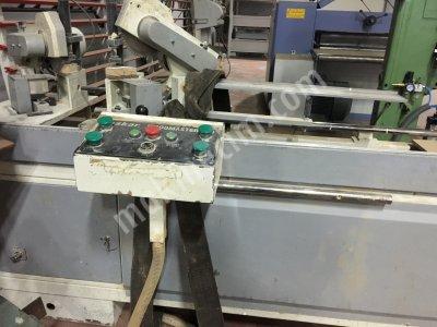 Satılık İkinci El Profil Kesme Makinesi Toskar Fiyatları Bursa Profil kesme Toskar.kırlangıç makine.