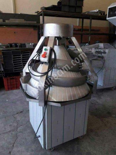 Satılık Sıfır Yuvarlama Makinası Çevirme Fiyatları Konya Çevirme yuvarlama beze makinesi