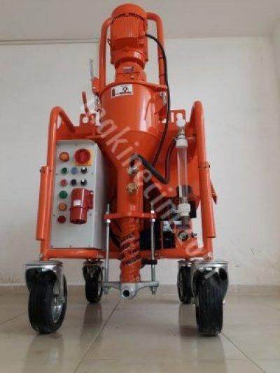 Satılık Sıfır MKS 55  Alçı Sıva Makinesi Fiyatları  sıva makinaları sıva makinesi sıva makinası alçı makinesi alçı sıva makinesi alçı sıva makinesi