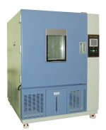 High And Low Temperature Alternating Damp Heat Climatic Test Chamber