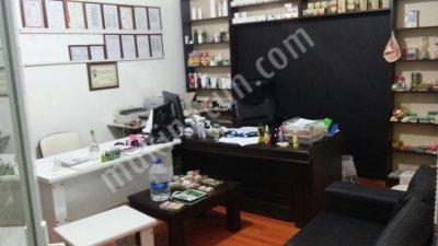 Sabun Ve Kozmetik Üretim Tesisi