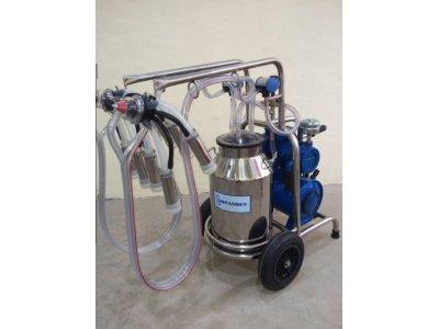 Aranıyor Sıfır Paslanmaz Süt Sağma Makinesi Fiyatları Konya süt sağma makinesi,süt sağım,hayvancılık,yem karma,keçi sağım