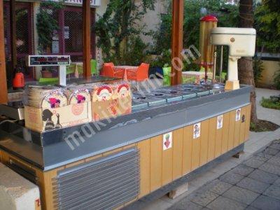 Satılık 2. El Satılık L 30 Fiyatları Muğla satılık,ice cream,dondurma,dondurma makinası