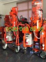Satılık Alçı Sıva Makinası 16Bin Tl