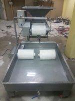 Kaşar Misket Peynir Makinesi Mozzarella