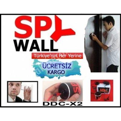 Duvar Dinleme Cihazı