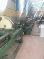 Satılık Roll Form Makinası Kapasitesi