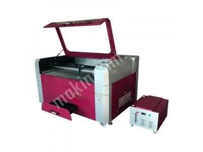 Lazer Lesim Makinası