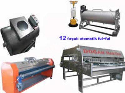 Satılık Sıfır 5 Lİ SET .Otomatik Halı Yıkama Makinası ve diğer makinalar Fiyatları Adana otomatik halı yıkama makinası,elde halı yıkama makinası,yorgan yıkama makinası,halı sıkma makinası,halı paketleme makinası,halı çırpma makinası