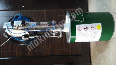 Satılık Sıfır Isıcam Cam İşleme Yedek Parçaları Servisi Fiyatları İstanbul Isıcam camişleme  makineleri makinesi  cam yıkama tiyakol butil holtmelt makinası yedek parça servisi tiyakol THIOKOL tabancası mikseri