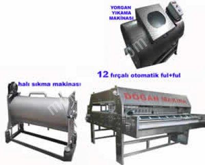 Satılık Sıfır Otomatik Halı Yıkama Makinası Fiyatları İzmir otomatik halı yıkama makinası,elde halı yıkama makinası,yorgan yıkama makinası,halı sıkma makinası,halı paketleme makinası,halı çırpma makinası