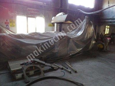Granül Kırma Makinesi (Geri Dönüşüm)