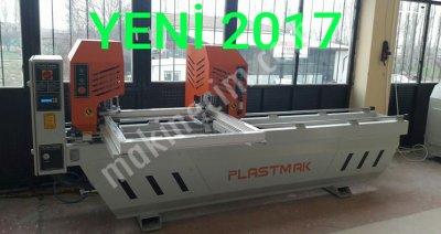 Nev Double Heat Velding Machinery