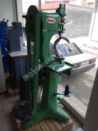 Satılık Sıfır Fora Makinası Fiyatları Adana Fora makinası,ayakkabı dikiş makinesi