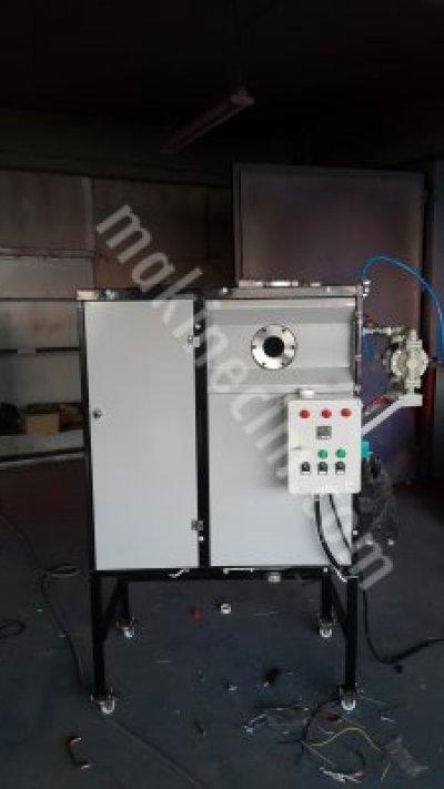 Satılık Sıfır Geri Dönüşüm Solvent Arıtma Makinası Fiyatları İstanbul Solvent Arıtma Nylosolv