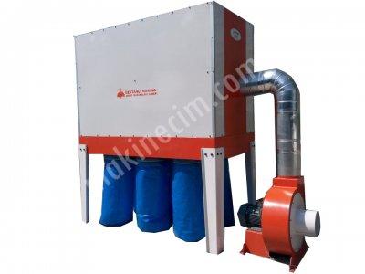 Satılık Sıfır Toz Emme Makinaları Fiyatları Tokat toz emici,toz toplama,talaş ve toz toplama,toz emme,toz
